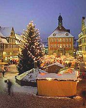 クリスマスマーケットその1