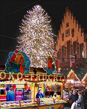 クリスマスマーケットその2